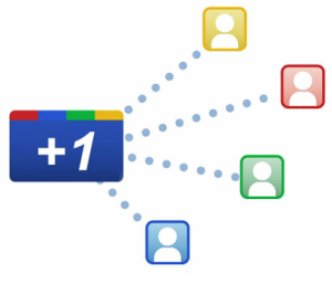 google+1-button