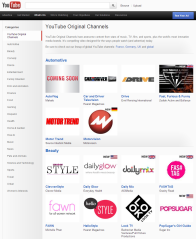 youtube-channels
