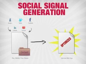 social-signals-generation