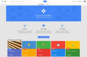 google-plus-collections